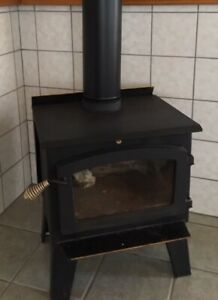 Excellent Condition Drolet Wood Stove...$550.00