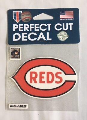 Cincinnati Reds 4