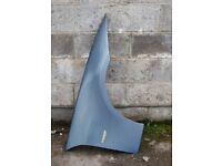 2005-2013 BMW 3 SERIES E90 FRONT WING DRIVERS SIDE
