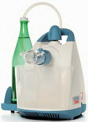 Vapinal inalatore termale domiciliare a flusso di vapore caldo - Farmacia Succi