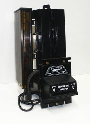 Coinco Ba30b Ba50b Bill Acceptor Mdb Pulse Refurbished W 90 Day Warranty