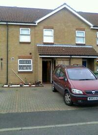 2 bed house in Pitsea Essex