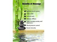 A professional In Massage In Whitton, with affordable charges.