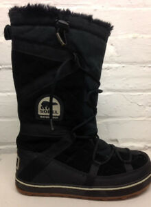 Sorel Glacy Explorer Boot - 9.5