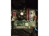Gaming pc parts open to trades