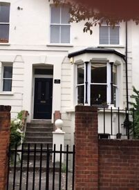 LOVELY SUNNY FLAT 5 min walk to Dalston Junction separate kitchen free gym/parking no agents fees