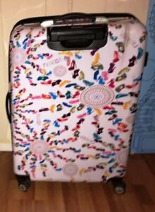 EXTRA  LARGE  SUITCASE  FOR  SALE