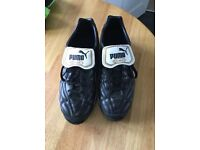 Wanted!!! Puma King Football Boots