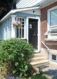 Queen's Student Rental 4 bedroom house for rent