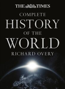 The Times Complete History of the World (Times Atlases) (Hardcove. 9780008150266