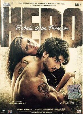 Hero   2015 Official Hindi Movie Eros International Dvd Region Free Subtitles