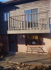 Lovely 3 Bedroom Wolfville Condo Now Available