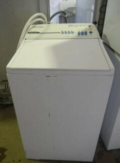 F&P 5.5KG Top Load Washer (Includes Delivery) Wingfield Port Adelaide Area Preview