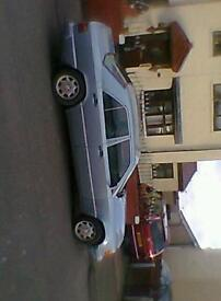 Classic merc 1991 for sale for parts or restoration