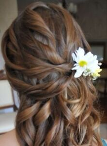Wedding Hair for Barrie and Area