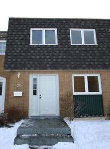 NEW LISTING! 3 Bedroom Condo Townhouse in St. John's East End!