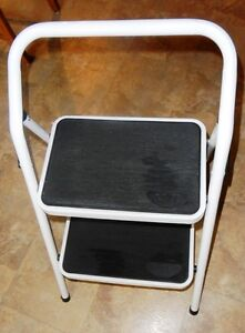 "LITE 24"" Step Stool 2 Step – 200 LB Capacity - SOLD"