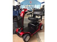 Pride Colt Nine 9 Large Pavement Electric Mobility Scooter / Mobility Disability Aid