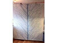 Designer Roller blind in two style (brand new) £25.00 each