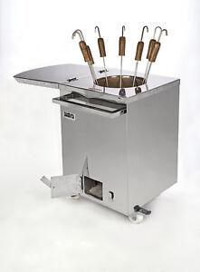 Tandoori Clay Oven, TandooriQube Deluxe