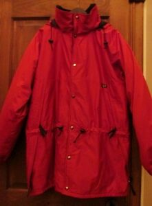 MANTEAU KANUK -----  5 XL----KANUK COAT
