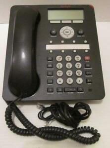 Avaya 1408 Digital Telephone - IP Business Phone - Handset Included - 1408D02A-003
