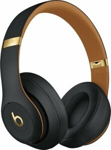 BEATS STUDIO3 OVER-EAR WIRELESS HEADPHONES MIDNIGHT BLACK $269