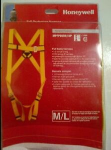 Csa safety harness
