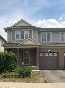 BEAUTIFUL 3 BEDROOM  AVAILABLE FOR RENT $1775+UTILITIES