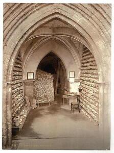 The-Church-Crypt-Hythe-A4-Photo-Print