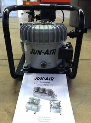 Jun-air Compressor 6-15
