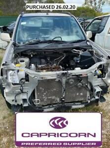 Wrecking 2005 Nissan Xtrail 3227 Rockingham Rockingham Area Preview