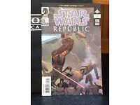 Star Wars Card Album