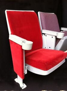 Rocker Theater Seating Movie Auditorium Chairs Amp Home