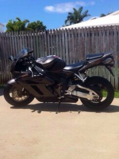 Motorbike for Sale Andergrove Mackay City Preview