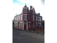 3 DOUBLE ROOMS TO LET IN SHARED HOUSE IN ATTERCLIFFE FROM £50 PER WEEK INCLUDING BILLS