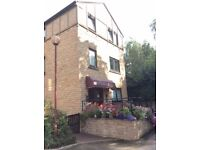 OVER 55's LIVING - ONE BEDROOM SECOND FLOOR FLAT, ST JAMES COURT, BRADFORD ROAD, BRIGHOUSE HD6 1RY