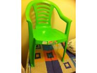 kids chair to collect