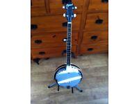Ozark 2104 g banjo