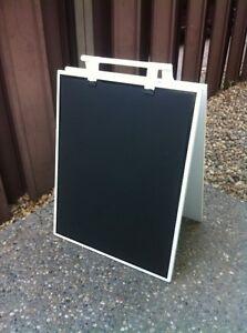 Chalkboard Sandwich board signs-2 sided