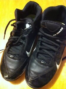 Nike Football cleats (size 5)