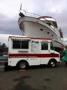Popular Mexican Food Truck Business For Sale $70000 Campbell Riv