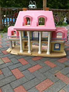 little tykes doll house for sale