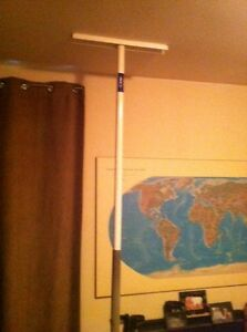 Support Pole for Disabled, Elderly, etc...Like new Condition