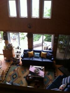 Beautiful CRYSTAL LAKE Cottage for sale !