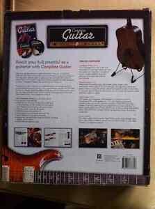 Complete Guitar Kit - Unopened Belleville Belleville Area image 4