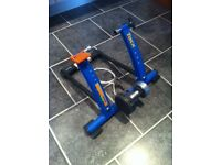 TACX Cycleforce One Cycle Trainer