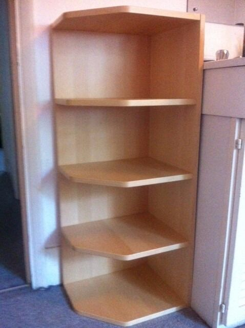 IKEA Perfekt CORNER SHELF END UNIT FOR SALE In Clapham Co