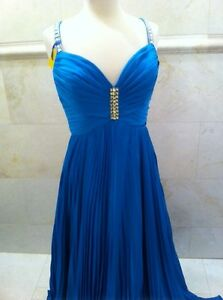 Brand New Tags Attached Joli Prom Dress Oakville / Halton Region Toronto (GTA) image 3
