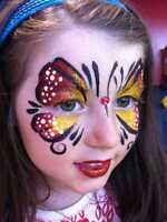 Face Painting & Balloon Twisting Services 647-696-3786